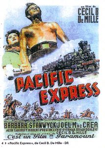 Affiche pacific_express